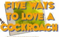 Five Ways to Love A Cockroach (2005)